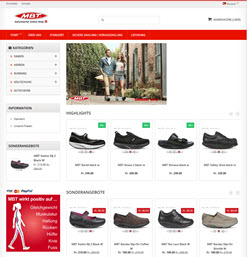 store MBT lagerverkauf MBT Damen Weiß Schuhe Les